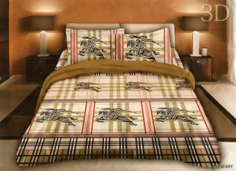 Queen/ 2in1 Single Size Fitted Getah Keliling Cadar Fitted Bedsheet (Cadar Murah Hebat)