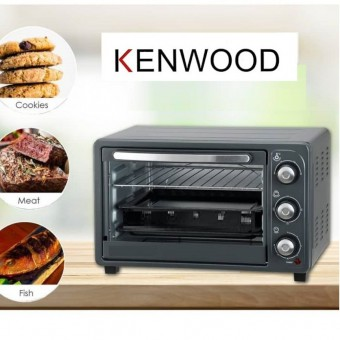 KENWOOD Electric Oven Baking Pan Grilling Bread Toaster Oven (Free Backing Tray )